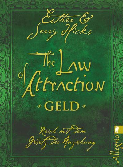 The Law of Attraction - Geld