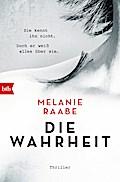 DIE WAHRHEIT; Thriller; Deutsch