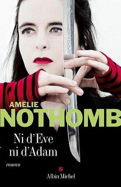 Der japanische Verlobte, französische Ausgabe&Ni d' Eve ni d' Adam