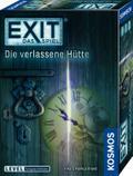 Exit: Das Spiel - Die verlassene Hütte
