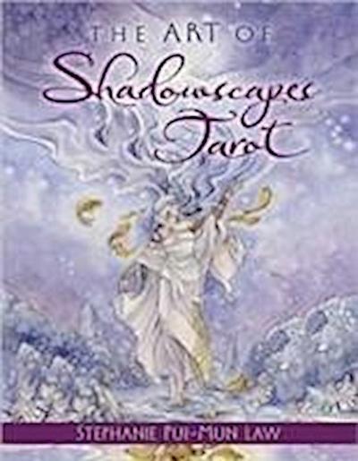 Art of Shadowscapes Tarot