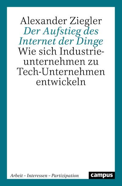 Der Aufstieg des Internet der D