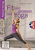 Fit und gelassen mit Yoga + DVD