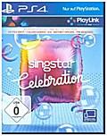 SingStar Celebration, 1 PS4-Blu-ray-Disc