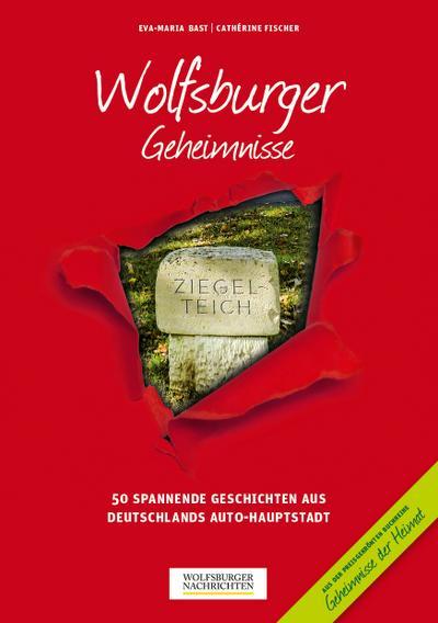 Wolfsburger Geheimnisse