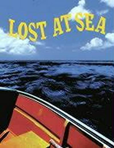 Lost at Sea, Instrument (Simulation Manual)