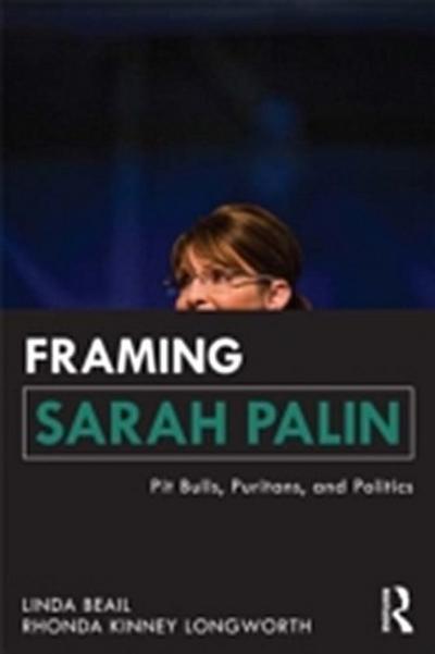 Framing Sarah Palin