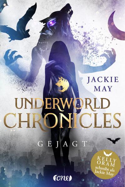 Underworld Chronicles - Gejagt