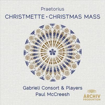 Praetorius Christmette