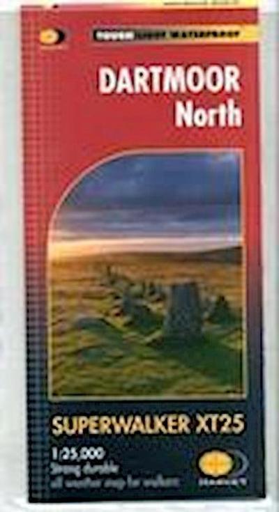 Dartmoor North XT25