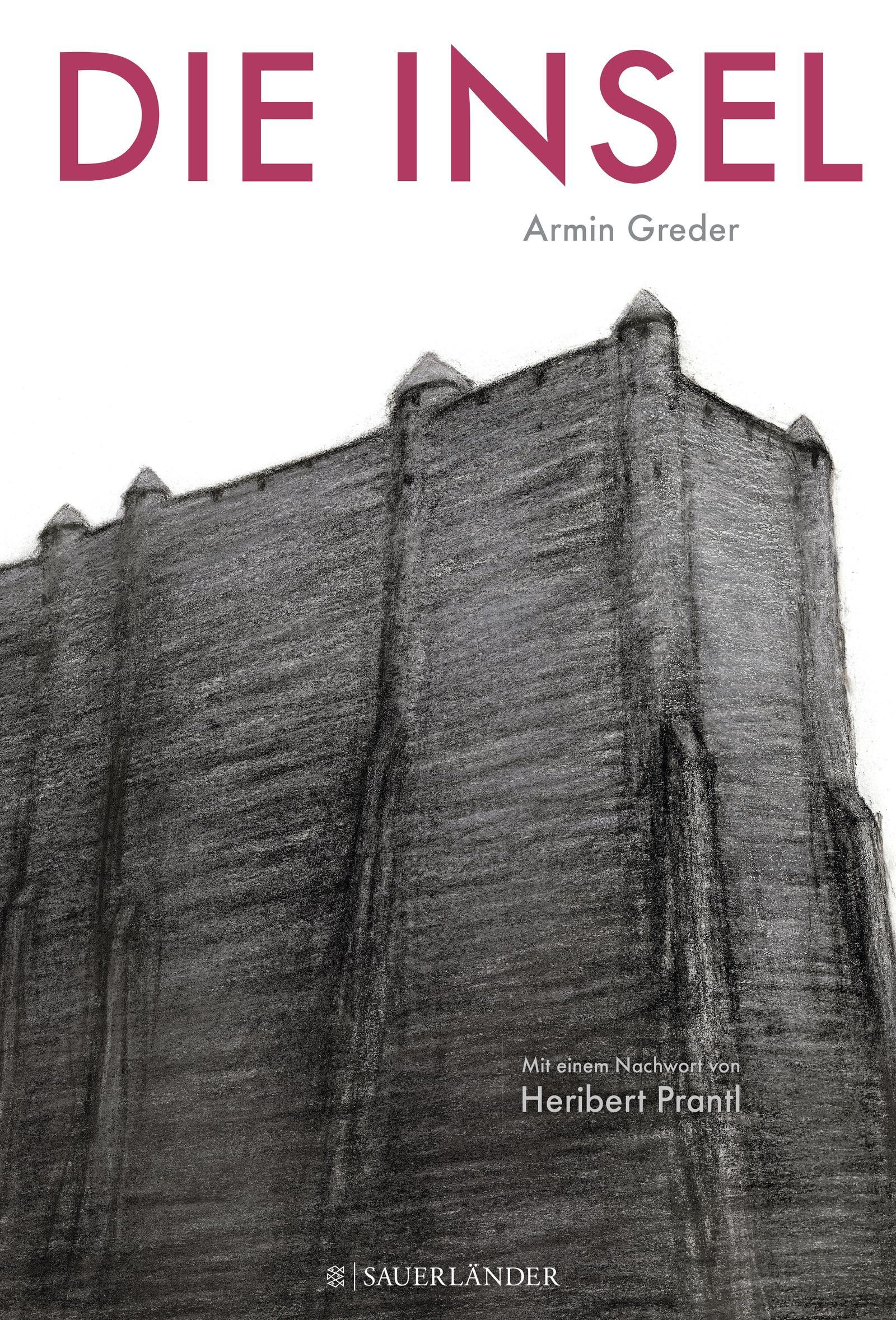 Die Insel Armin Greder
