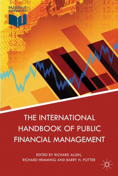 The International Handbook of Public Financial Management