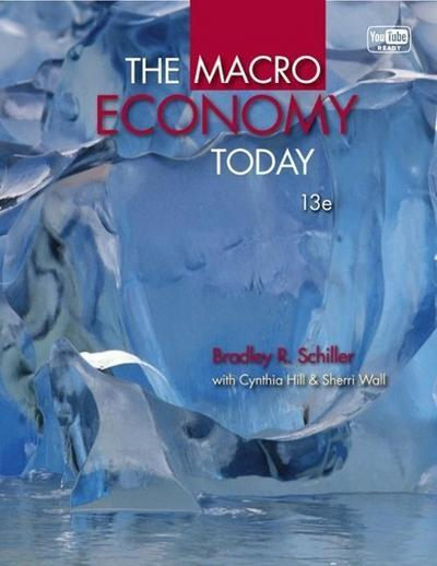 The Macro Economy Today with Connect Plus Access Code