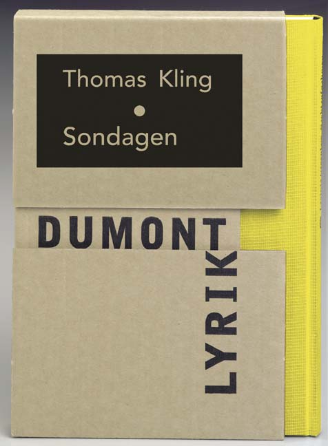Sondagen Thomas Kling
