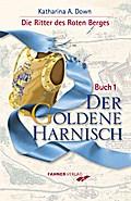 Die Ritter des roten Berges-Der Goldene Harnisch