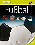 Fußball   ; memo Wissen entdecken 53; Deutsch; durchg. farb. Fotos, Ill. -