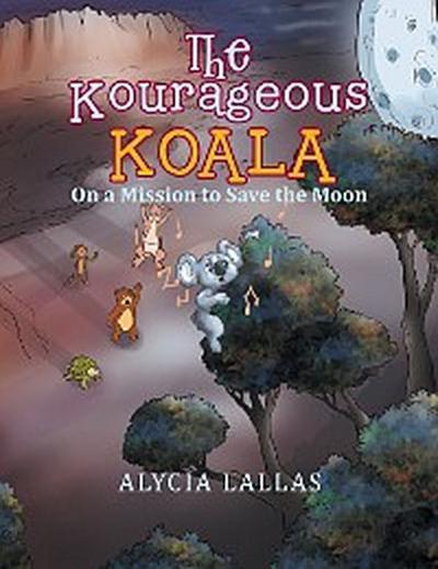 The Kourageous Koala