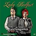Lady Bedfort 105: Der Leichengarten