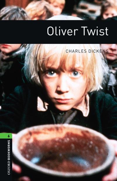 10. Schuljahr, Stufe 3 - Oliver Twist - Neubearbeitung