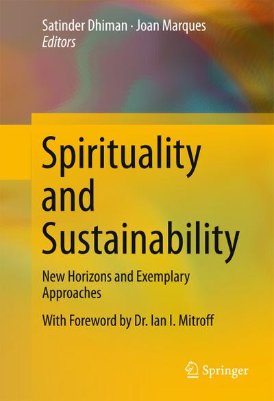 Spirituality and Sustainability