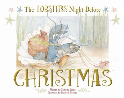 The Lobsters' Night Before Christmas