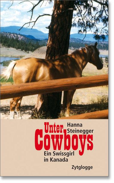 Unter Cowboys Hanna Steinegger