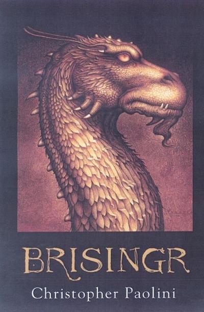 Brisingr: Eragon - Inheritance Cycle, Book 3 (Inheritance Cycle)