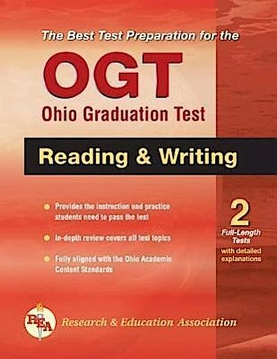 Ogt Ohio Graduation Test Reading and Writing