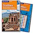 POLYGLOTT on tour Reiseführer Sizilien; Mit g ...