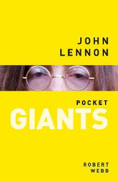 John Lennon: pocket GIANTS
