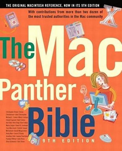 MAC BIBLE REV/E 9/E