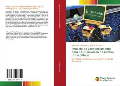 Impacto do Credenciamento para EAD: Inovação na Gestão Universitária