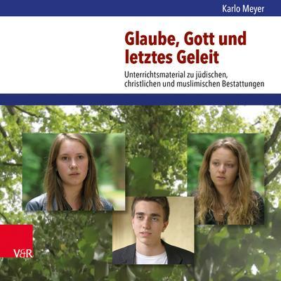 Glaube, Gott und letztes Geleit. DVD-Video