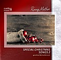 Special Christmas Songs. Vol.2, 1 Audio-CD