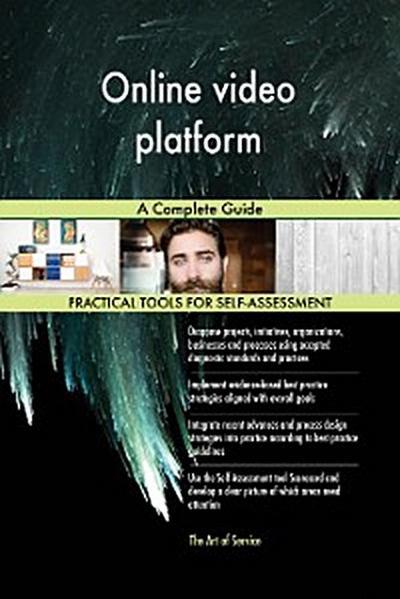 Online video platform A Complete Guide