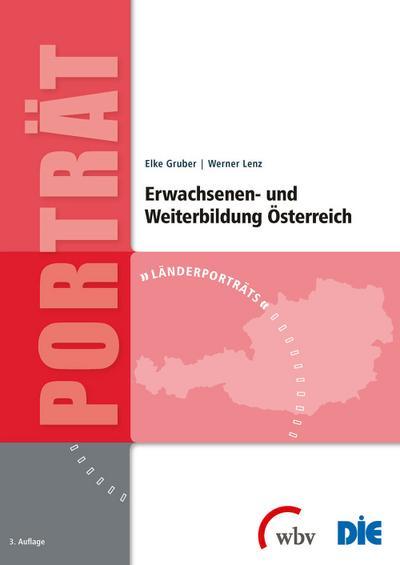Erwachsenen- und Weiterbildung Österreich