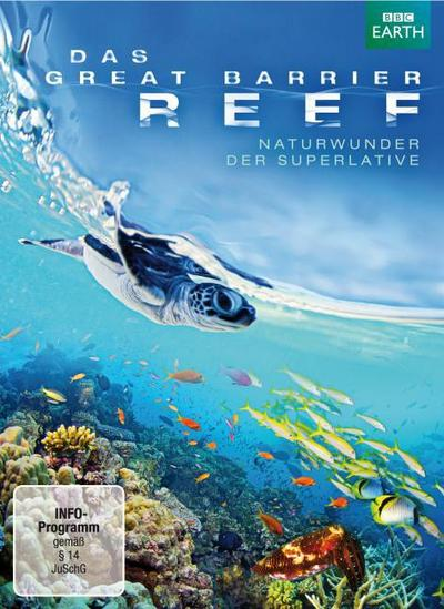 Das Great Barrier Reef - Naturwunder der Superlative