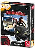 Dragons (Kartenspiel), Mau Mau