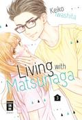 Living with Matsunaga 3