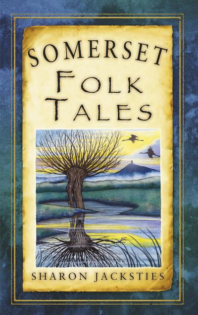 Somerset Folk Tales