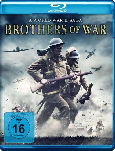 Brothers of War