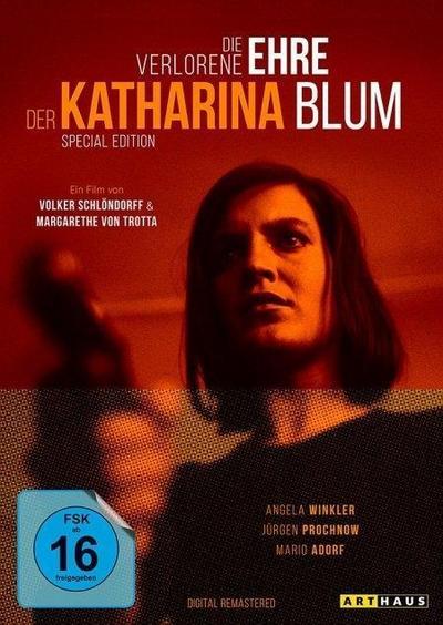 Die verlorene Ehre der Katharina Blum - Special Edition: Digital Remastered