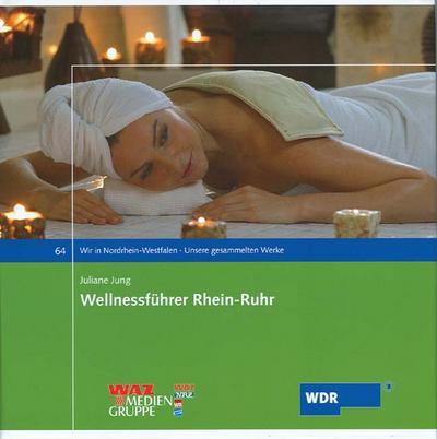 Wellnessführer Rhein-Ruhr