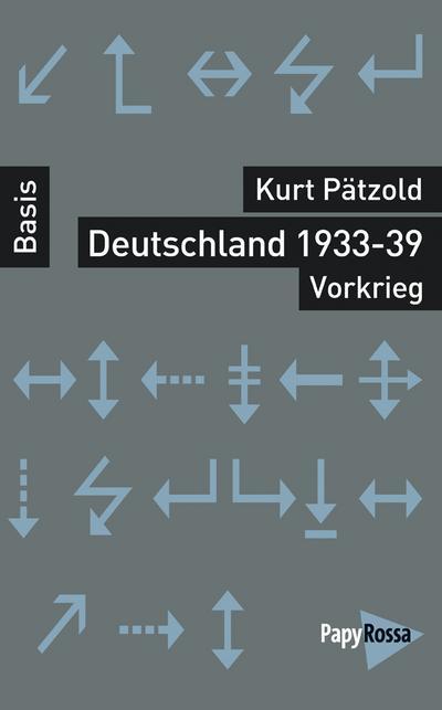 Deutschland 1933-39 - Vorkrieg