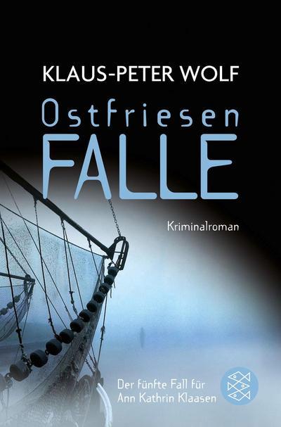 Ostfriesenfalle: 'Kriminalroman'
