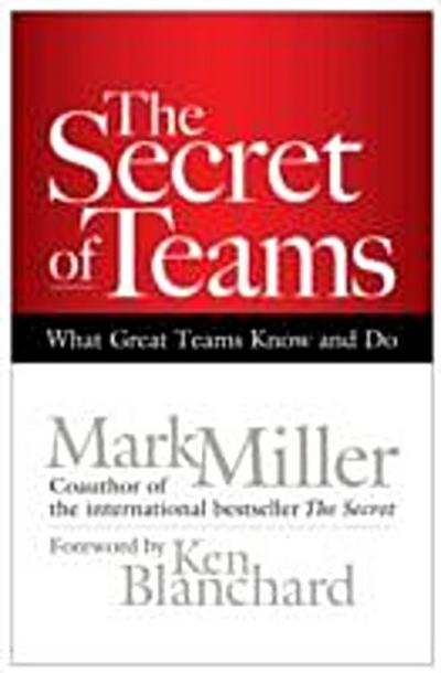 Secret of Teams