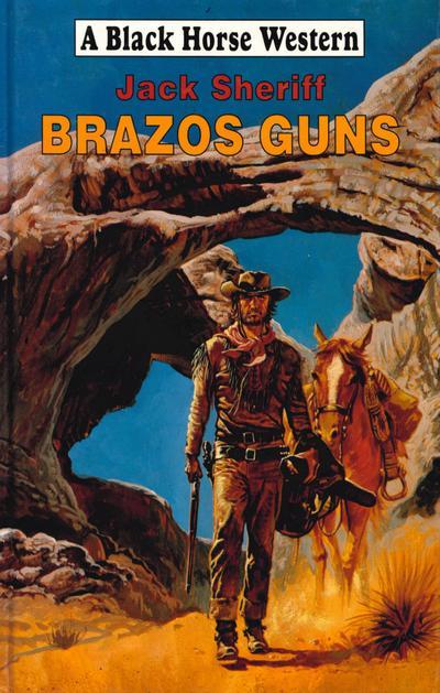 Brazos Guns