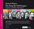 Der Ring des Nibelungen. 5 CDs