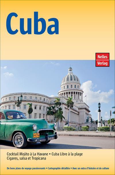 Nelles Guide Cuba (frz. Ausgabe)