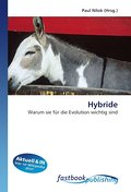 Hybride - Paul Nilok